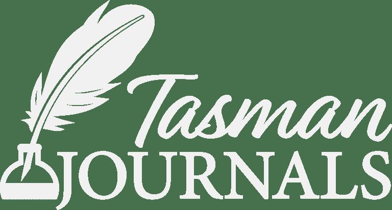 Tasman Journals Mono Logo